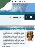 Globalisation Presentation
