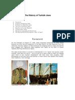 Lishana.org - The History of Turkish Jews - Naim Guleryuz