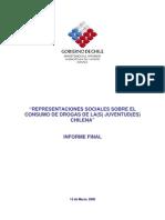 2008 Representaciones Sociales Del Consumo
