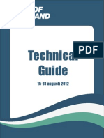 Technical Guide 2012 Ex
