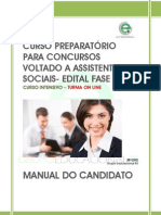 Manual - Fase- On Line