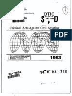 CriminalActsAgainstCivilAviation_1993