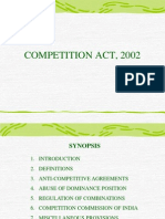 Competition Act