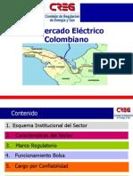 Mercado Electrico Colombiano