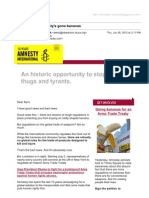 [Amnesty] Click. Boom. Why Amnesty's gone bananas.