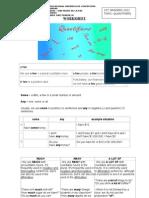 Quantifiers 1ros Medio