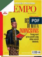 Pasang-Surut Peran Peneliti Asing Dalam Sejarah Indonesia.