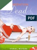 generación muerta
