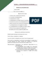 Apuntes de clases 07 - 6 Durán