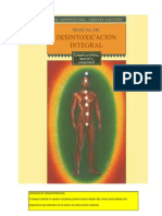 Manual Desintoxicacion Integral