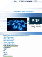 network topology and protocol seminaar 9th august,teit crce.ppt