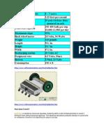 parametros diseño tesis