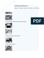 TEMS 2G Drivr Test Procedure