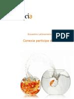 2012-08-10 Conexia Participa de BAIT 2012