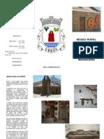 Museu Rural de Urrós, MOGADOURO, TRÁS-OS-MONTES