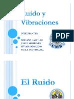 Microsoft PowerPoint - Ruido y Vibraciones