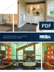 NKBA Bath Planner