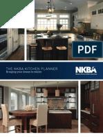 NKBA Kitchen Planner