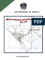PlanVialParticipativo_deTrujillo 2010 -2019