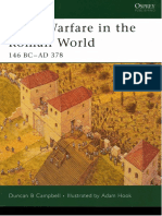 Osprey - Elite 126 - Siege Warfare in the Roman World