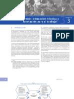 Primera encuesta nacional de juventud en Guatemala - Capítulo 3