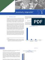 Primera encuesta nacional de juventud en Guatemala - Capítulo 5