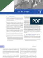 Primera encuesta nacional de juventud en Guatemala - Capítulo 11