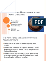 Pilar Perez Ppt
