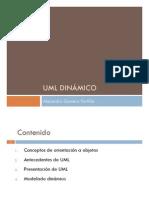 UML Dinamico