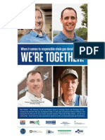 We're Together - Shale Gas Ad