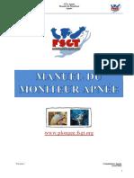 0 ManuelMoniteur Apnee V1 NXPowerLite