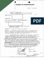 Jerry Lewis Corruption FBI Investigation - 58C-LA-244141-1