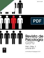 El Adulto Mayor ante la Muerte, Análisis del Discurso en el Estado de México 2011