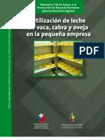 Manual Quesero Chile