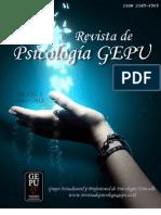 La Socionomía y el Pensamiento de Jacobo Levy Moreno GEPU