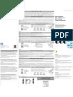 WEG Instrucoes de Instalacao Rpw Ff Rpw Fsf e Rpw Sf 10000563374 Guia de Instalacao Portugues Br
