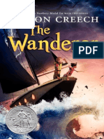 The Wanderer by Sharon Creech