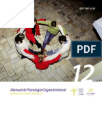 Manual de Psicologia Organizacional[1]