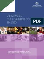 Australiai Task Force (Optional)