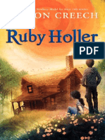 Ruby Holler by Sharon Creech