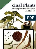 Medical Plants Applied Biology