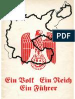 Die Maedelschaft - 1938 - Folge 4-5 (37 S., Scan, Fraktur)
