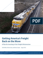 Getting America's Freight Back on the Move