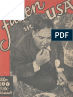 Diebow, Hans - Die Juden in USA (1941, 67 S., Scan)