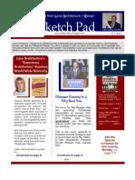 LAD Sketch Pad - Jan 2009