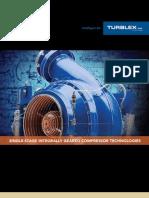 Turblex - Bulletin 2000