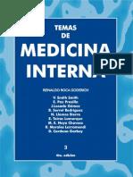 Medicina Intenterna Tomo III