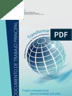 Doc. Transformar la Educ y Formación Téc y Profesional -UNESCO-2012