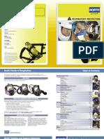 Respiratory Protection Catalog ENG