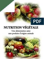 Nutrition végétale